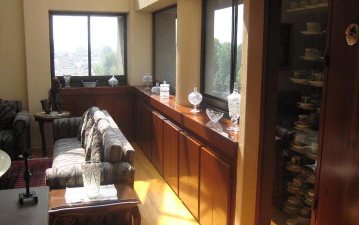 Foto de casa en venta en  , xoco, benito juárez, distrito federal, 1274535 No. 02