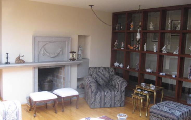 Foto de casa en venta en  , xoco, benito juárez, distrito federal, 1274535 No. 03