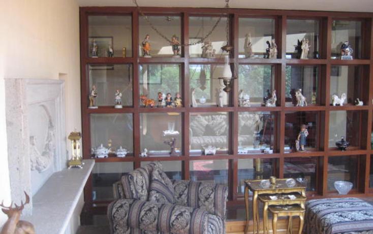 Foto de casa en venta en  , xoco, benito juárez, distrito federal, 1274535 No. 05