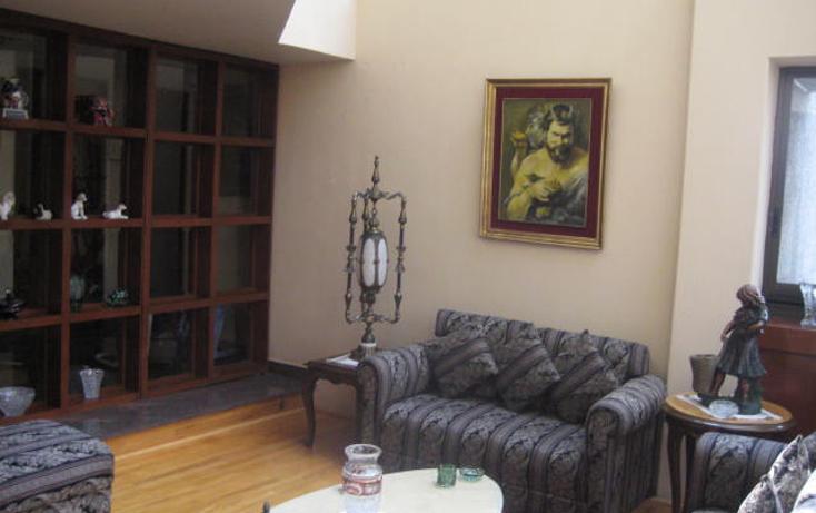 Foto de casa en venta en  , xoco, benito juárez, distrito federal, 1274535 No. 06