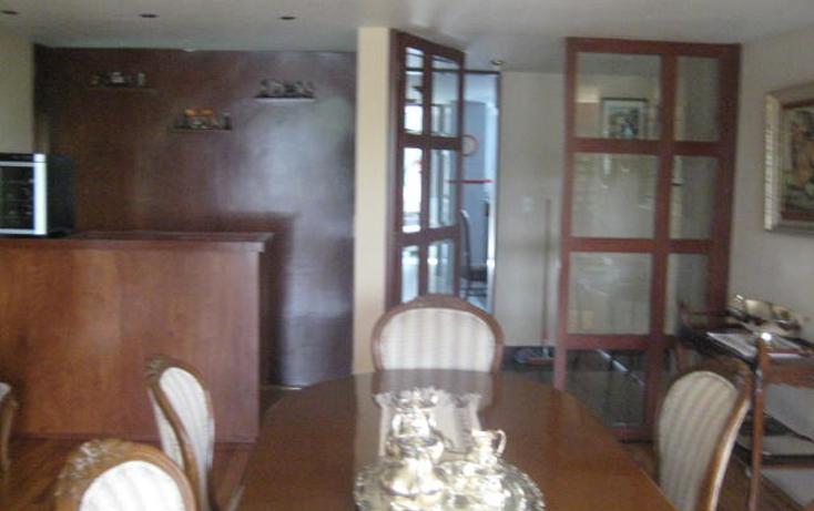 Foto de casa en venta en  , xoco, benito juárez, distrito federal, 1274535 No. 08
