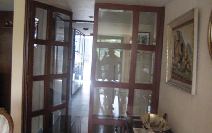 Foto de casa en venta en  , xoco, benito juárez, distrito federal, 1274535 No. 09