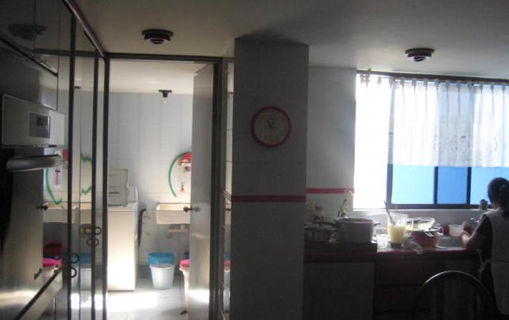 Foto de casa en venta en  , xoco, benito juárez, distrito federal, 1274535 No. 12