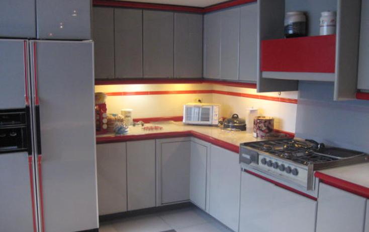Foto de casa en venta en  , xoco, benito juárez, distrito federal, 1274535 No. 13