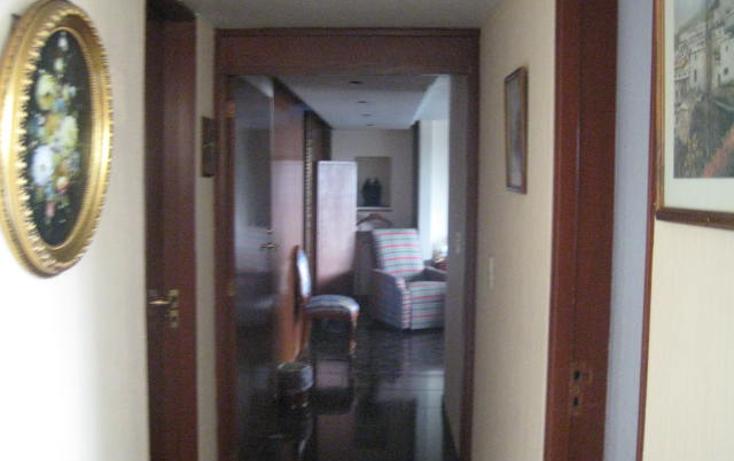 Foto de casa en venta en  , xoco, benito juárez, distrito federal, 1274535 No. 18