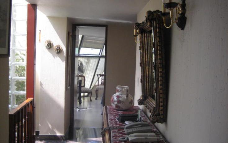 Foto de casa en venta en  , xoco, benito juárez, distrito federal, 1274535 No. 22