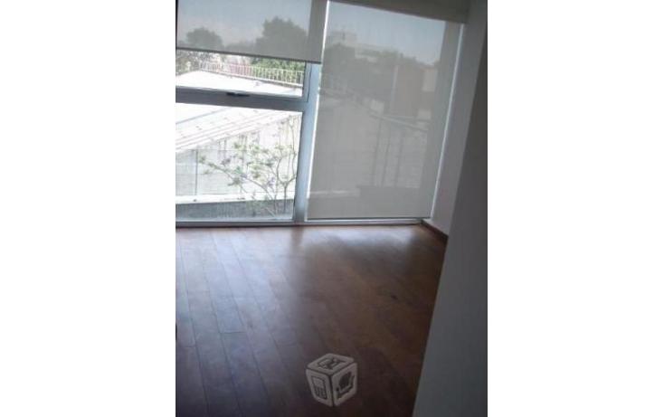 Foto de departamento en venta en  , xoco, benito ju?rez, distrito federal, 1276843 No. 05