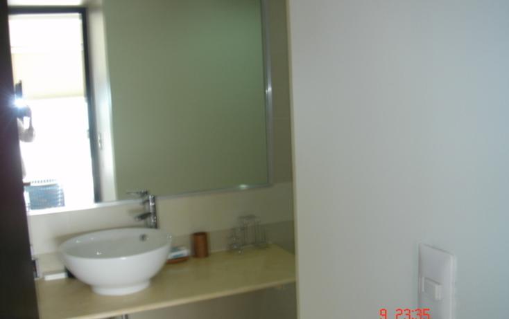 Foto de departamento en venta en  , xoco, benito ju?rez, distrito federal, 517083 No. 22