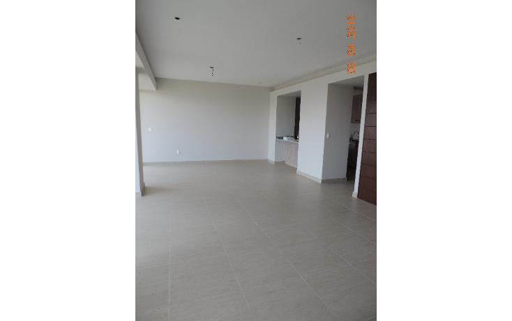 Foto de departamento en venta en  , xocoyahualco, tlalnepantla de baz, méxico, 1366325 No. 09