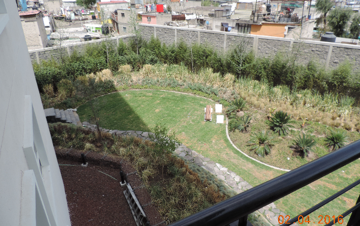 Foto de departamento en venta en  , xocoyahualco, tlalnepantla de baz, méxico, 1366325 No. 13