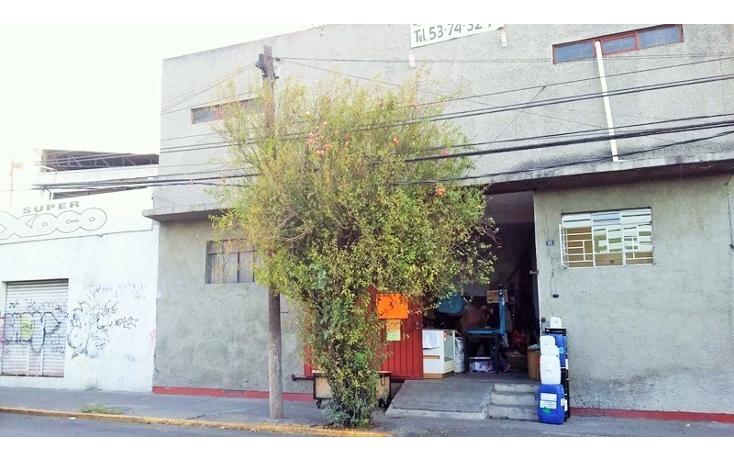 Foto de oficina en renta en  , xocoyahualco, tlalnepantla de baz, m?xico, 1835894 No. 05