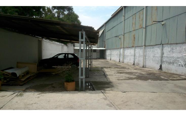 Foto de nave industrial en renta en  , xocoyahualco, tlalnepantla de baz, méxico, 939853 No. 02