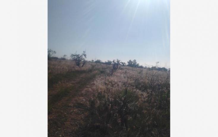 Foto de rancho en venta en, xodhé, cadereyta de montes, querétaro, 813671 no 04
