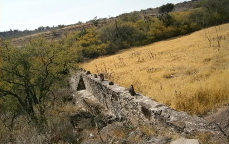 Foto de rancho en venta en, xodhé, cadereyta de montes, querétaro, 813671 no 06