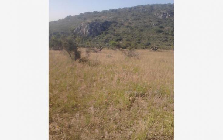 Foto de rancho en venta en, xodhé, cadereyta de montes, querétaro, 813671 no 07