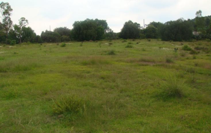 Foto de terreno habitacional en venta en xoloc 5, santiago cuautlalpan, tepotzotlán, estado de méxico, 409952 no 01