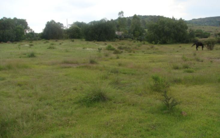 Foto de terreno habitacional en venta en xoloc 5, santiago cuautlalpan, tepotzotlán, estado de méxico, 409952 no 04