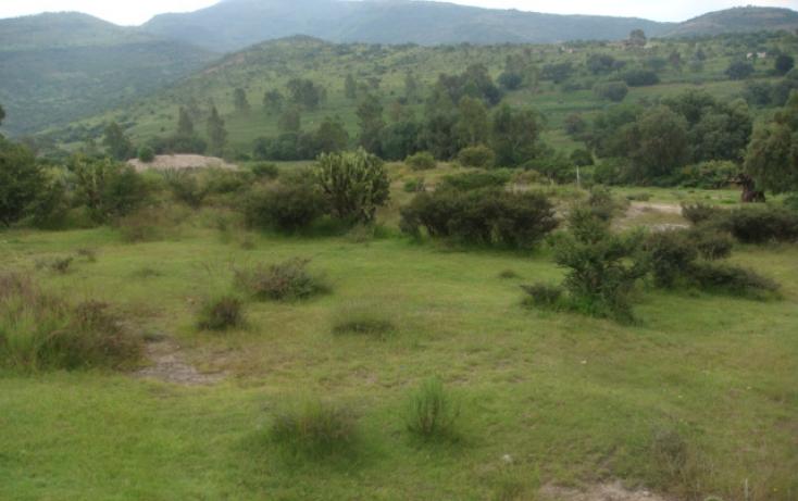 Foto de terreno habitacional en venta en xoloc 5, santiago cuautlalpan, tepotzotlán, estado de méxico, 409952 no 06