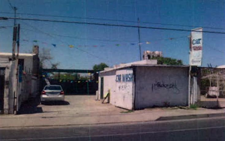 Foto de terreno comercial en venta en xolot 22, adolfo de la huerta, hermosillo, sonora, 1444719 No. 01