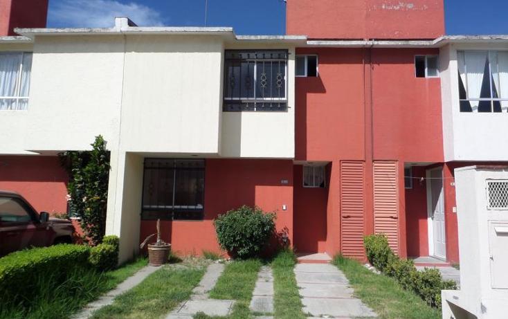 Foto de casa en venta en  , xonacatepec, puebla, puebla, 1587284 No. 01