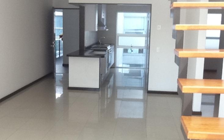 Foto de departamento en renta en  , xotepingo, coyoacán, distrito federal, 1370167 No. 03
