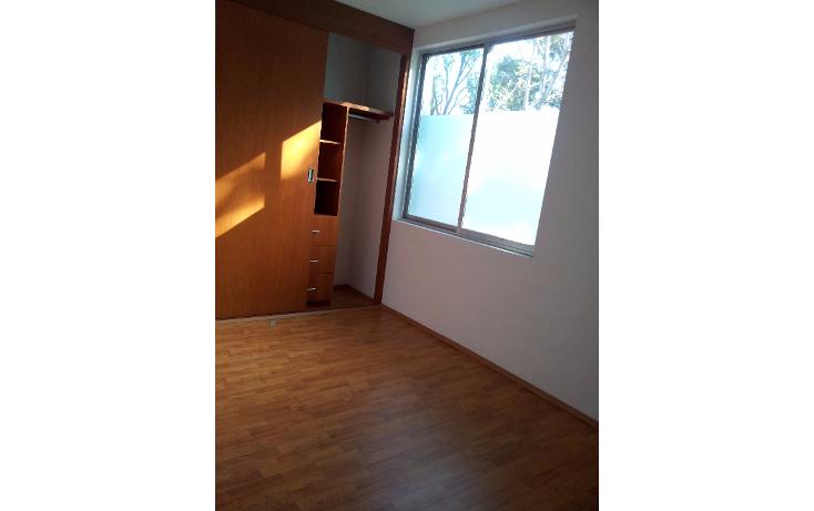 Foto de departamento en venta en  , xotepingo, coyoacán, distrito federal, 2035160 No. 04