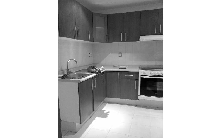 Foto de departamento en venta en  , xotepingo, coyoacán, distrito federal, 2035160 No. 07