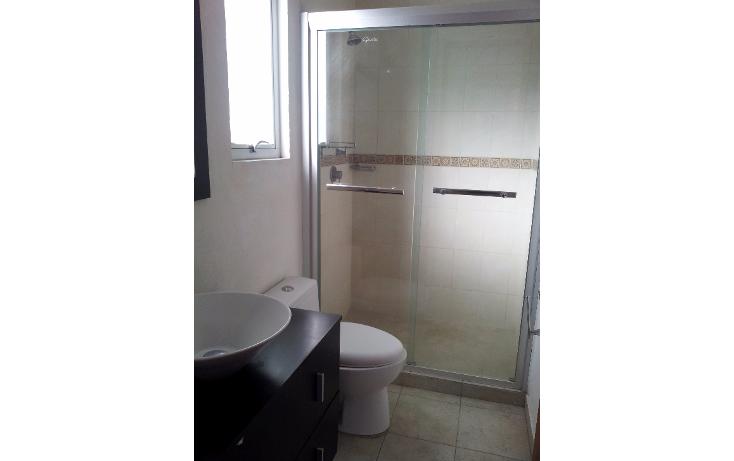 Foto de departamento en venta en  , xotepingo, coyoacán, distrito federal, 2035160 No. 08