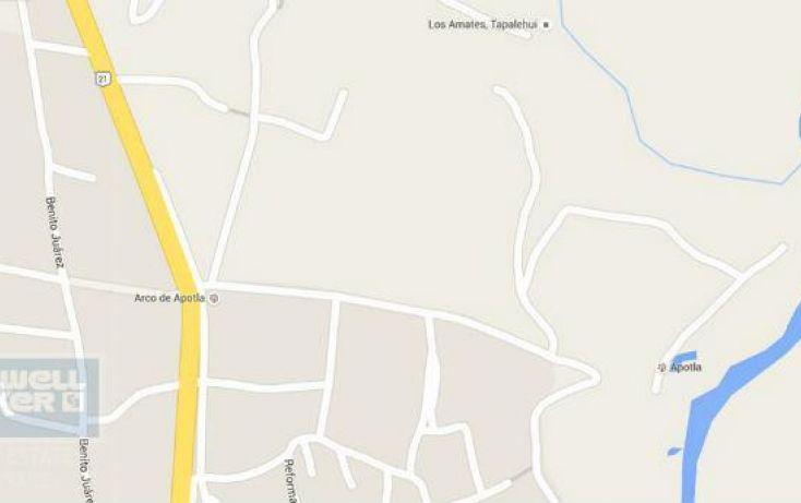 Foto de terreno habitacional en venta en, xoxocotla, puente de ixtla, morelos, 1846082 no 07