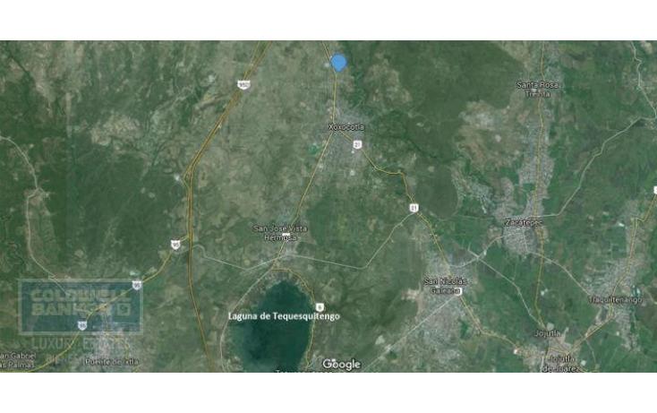 Foto de terreno comercial en venta en  , xoxocotla, puente de ixtla, morelos, 1846082 No. 08
