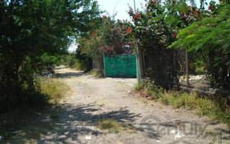 Foto de terreno habitacional en venta en  , xoxocotla, puente de ixtla, morelos, 1858672 No. 04