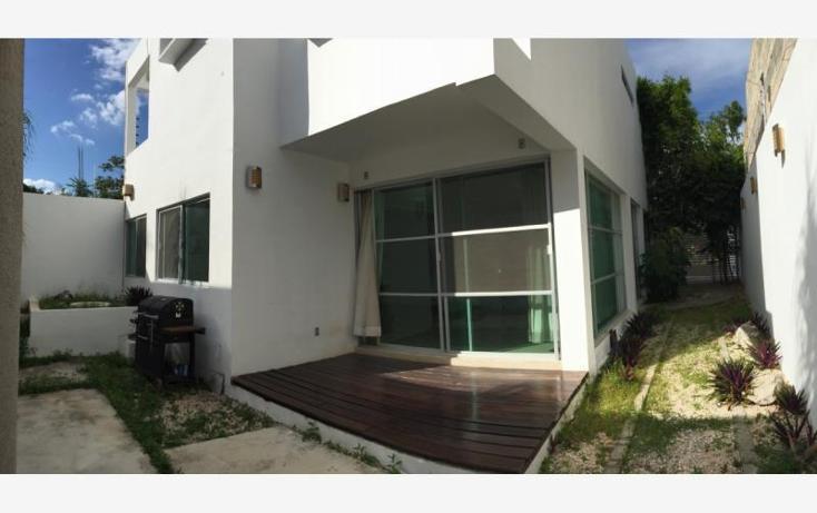 Foto de casa en venta en xpuhil 57, supermanzana 19, benito juárez, quintana roo, 838937 No. 21