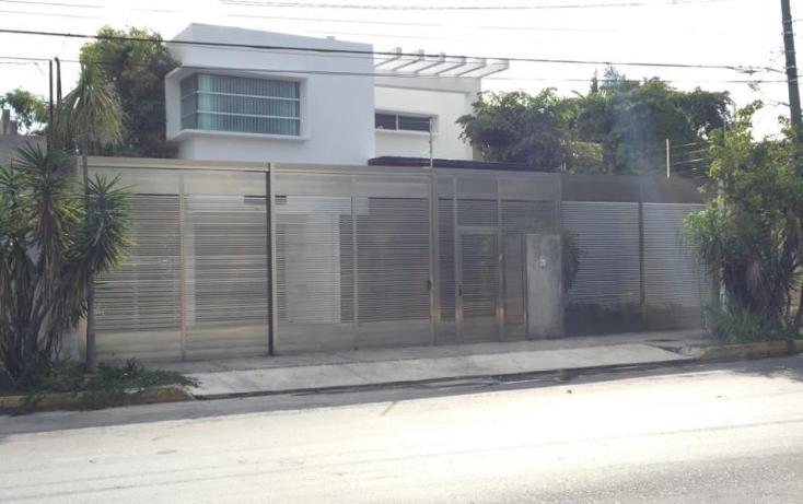 Foto de casa en venta en xpuhil 57, supermanzana 19, benito juárez, quintana roo, 838937 No. 22