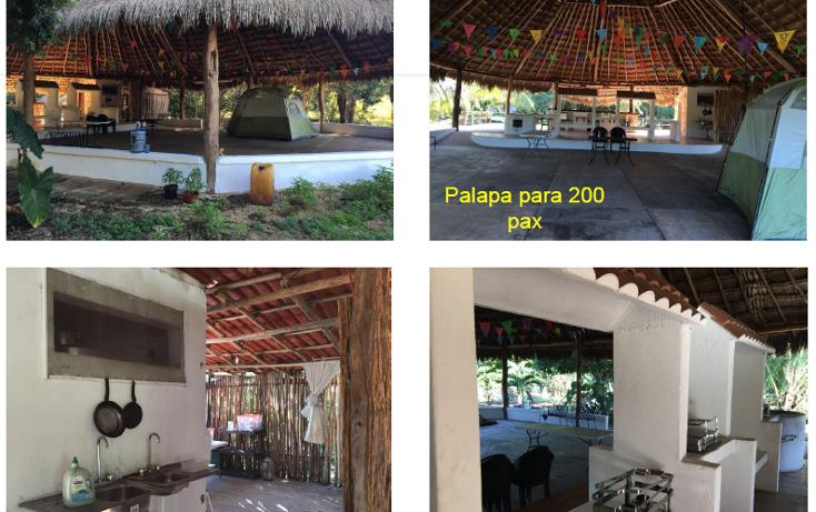 Foto de terreno habitacional en venta en, xtut, temozón, yucatán, 1626445 no 03
