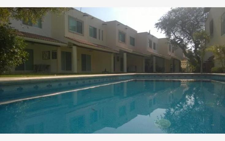 Foto de casa en venta en  00, centro jiutepec, jiutepec, morelos, 1582336 No. 10