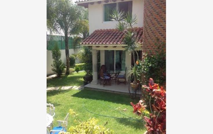 Foto de casa en venta en xx 00, lomas de atzingo, cuernavaca, morelos, 1583744 No. 03