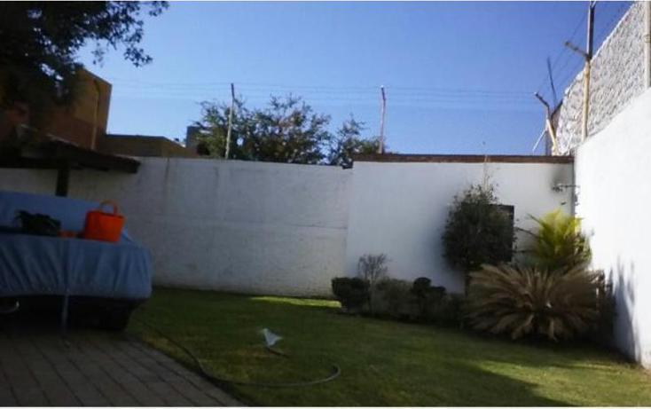 Foto de casa en venta en xx 00, lomas de tlahuapan, jiutepec, morelos, 1583600 No. 04