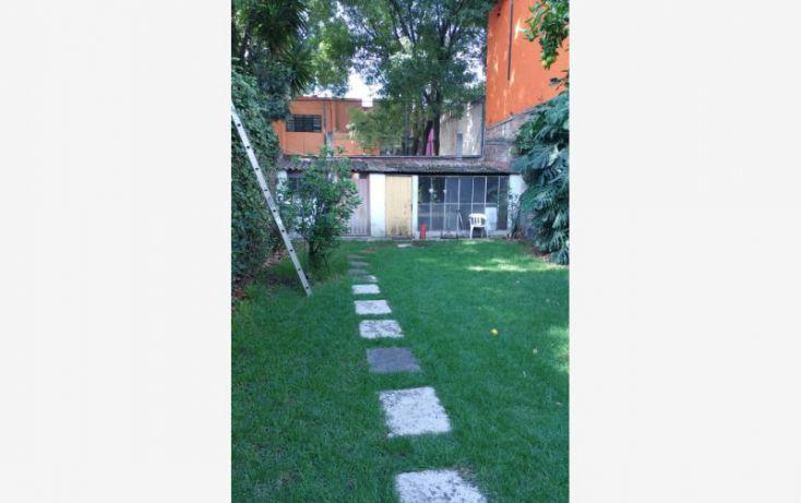 Foto de terreno habitacional en venta en xx, del carmen, coyoacán, df, 1994156 no 01