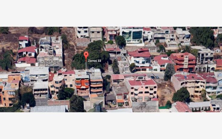 Foto de casa en venta en  xx, lomas de lindavista el copal, tlalnepantla de baz, m?xico, 2032072 No. 04