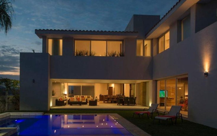 Foto de casa en venta en xx xx, para?so country club, emiliano zapata, morelos, 387201 No. 02