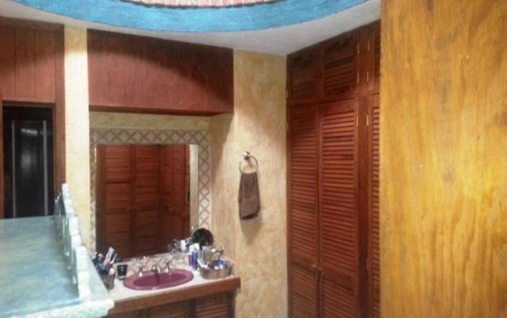 Foto de casa en venta en xxx 000, lomas de cortes, cuernavaca, morelos, 899561 No. 08