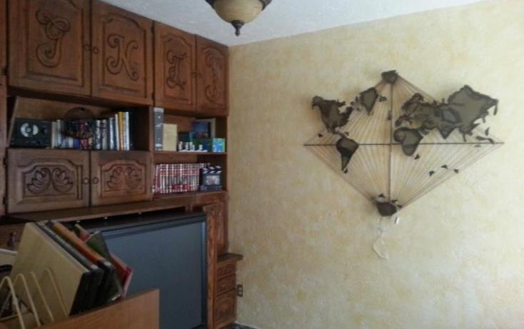 Foto de casa en venta en xxx 000, lomas de cortes, cuernavaca, morelos, 899561 No. 13