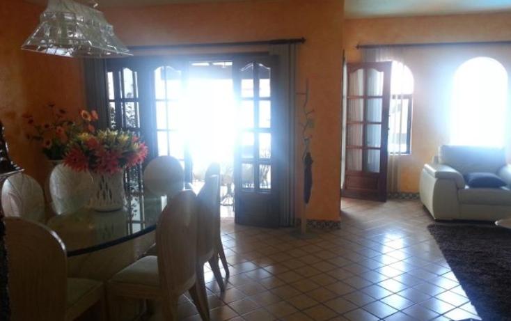 Foto de casa en venta en xxx 000, lomas de cortes, cuernavaca, morelos, 899561 No. 14