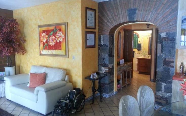 Foto de casa en venta en xxx 000, lomas de cortes, cuernavaca, morelos, 899561 No. 18