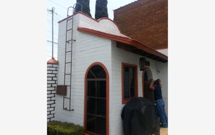 Foto de casa en venta en xxx 000, lomas de cortes, cuernavaca, morelos, 899561 No. 19