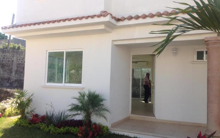 Foto de casa en venta en privada xxx, 3 de mayo, emiliano zapata, morelos, 594061 No. 01