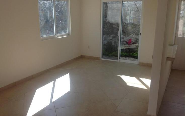 Foto de casa en venta en privada xxx, 3 de mayo, emiliano zapata, morelos, 594061 No. 07