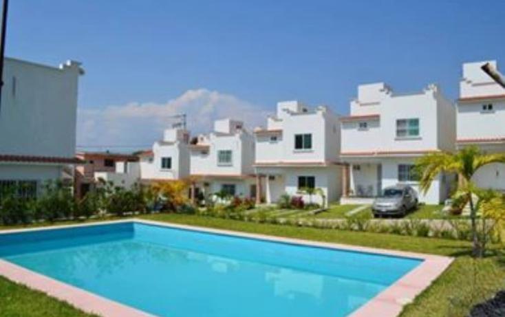 Foto de casa en venta en privada xxx, 3 de mayo, emiliano zapata, morelos, 594061 No. 11