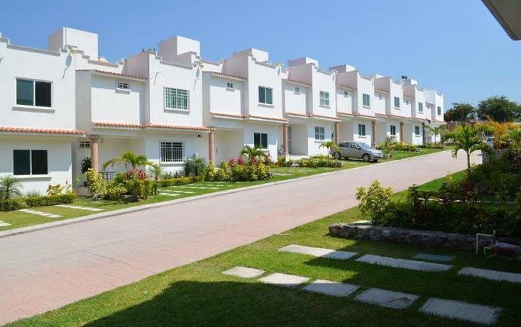 Foto de casa en venta en privada xxx, 3 de mayo, emiliano zapata, morelos, 594061 No. 14