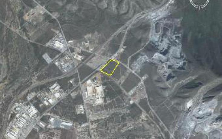 Foto de terreno habitacional en venta en xxx, colinas de santa catarina, santa catarina, nuevo león, 351992 no 04
